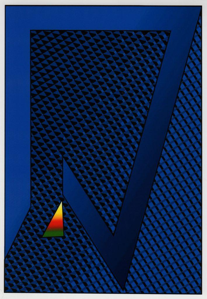 4-purczynski_zbigniew_blue-structure-ii_linocut_88x60cm-1