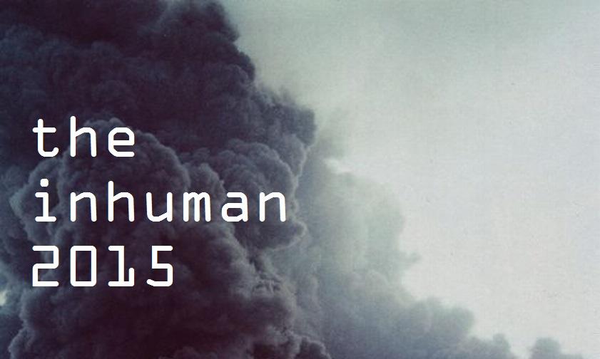 Нечовешкото 2015  Програма