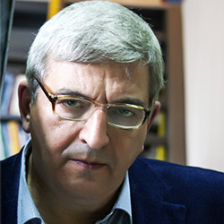 проф. Александър Кьосев