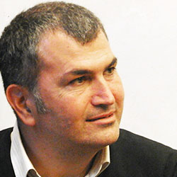Кирил Василев