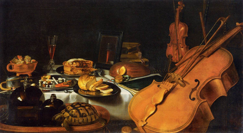 Изкуството на барока: Заключителен концерт